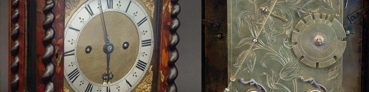 Clocks Auctions