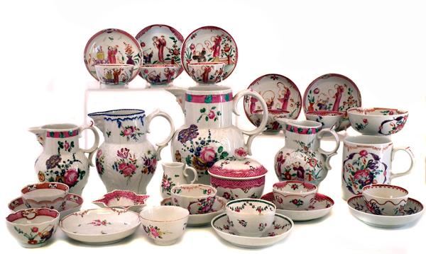 William Littler Ceramics