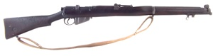 Lee Enfield Rifles Auction