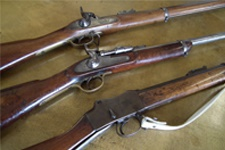 September Arms & Militaria Sale