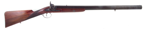 Arthur Smith 4 bore rifle