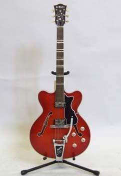 Hofner verithin guitar