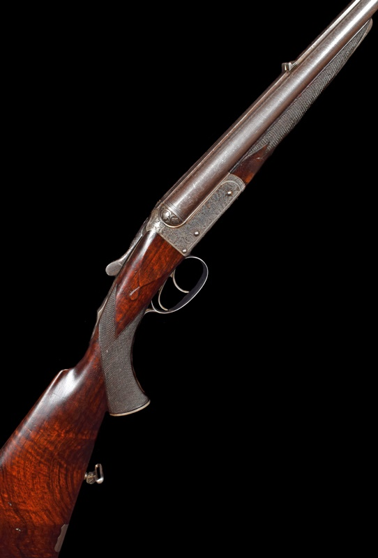 Alex Henry Rifle
