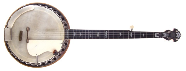 Clifford Essex Paragon Banjo