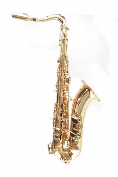 Selmer Reference 36 Saxophone sold £2,600