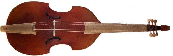 Viol / Viola da Gamba included in our specialist music auction