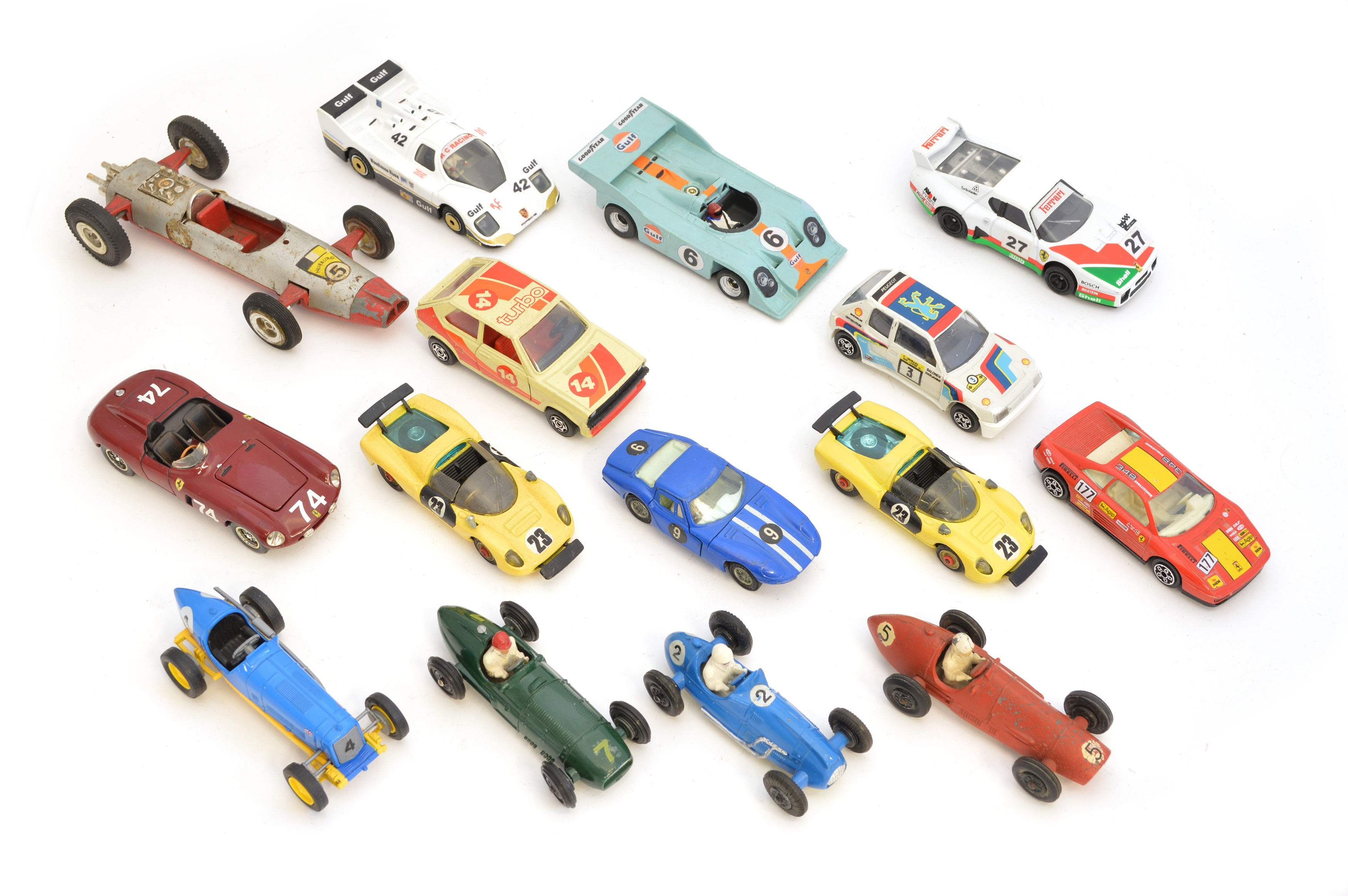 Toys, Models, Memorabilia & Railwayana