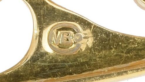 Murrle Bennett Makers mark