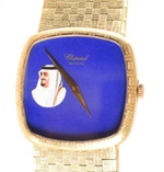 A Watch with Provenance