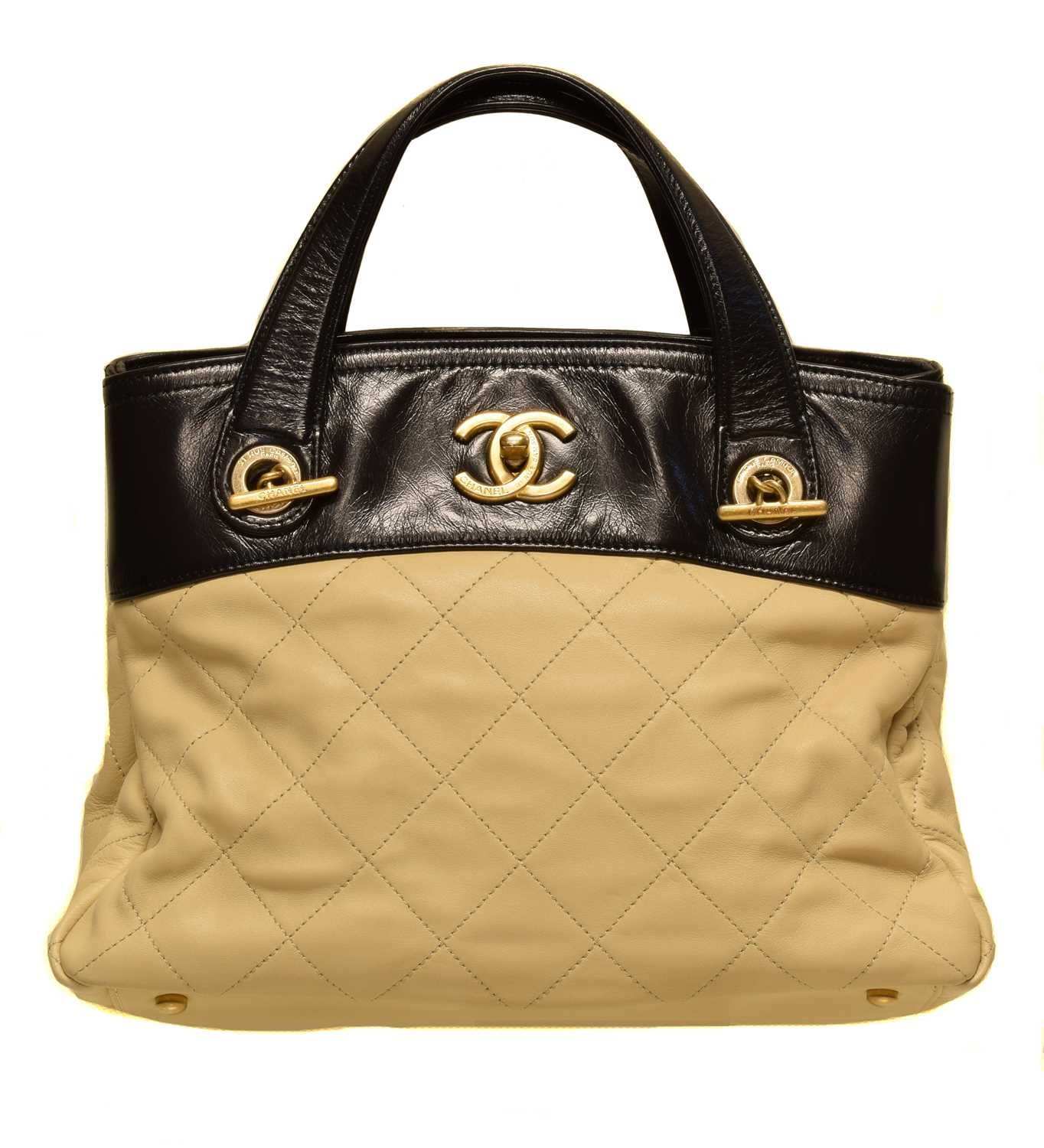 Chanel In The Mix Shoulder Bag