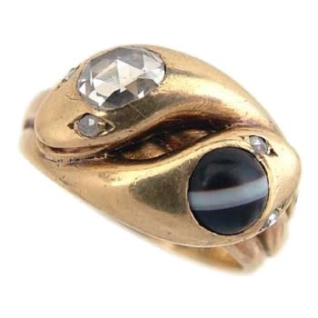 Ouroboros Jewellery