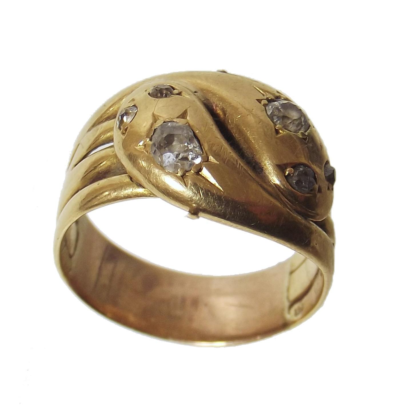 Ouroboros Jewellery Example 2