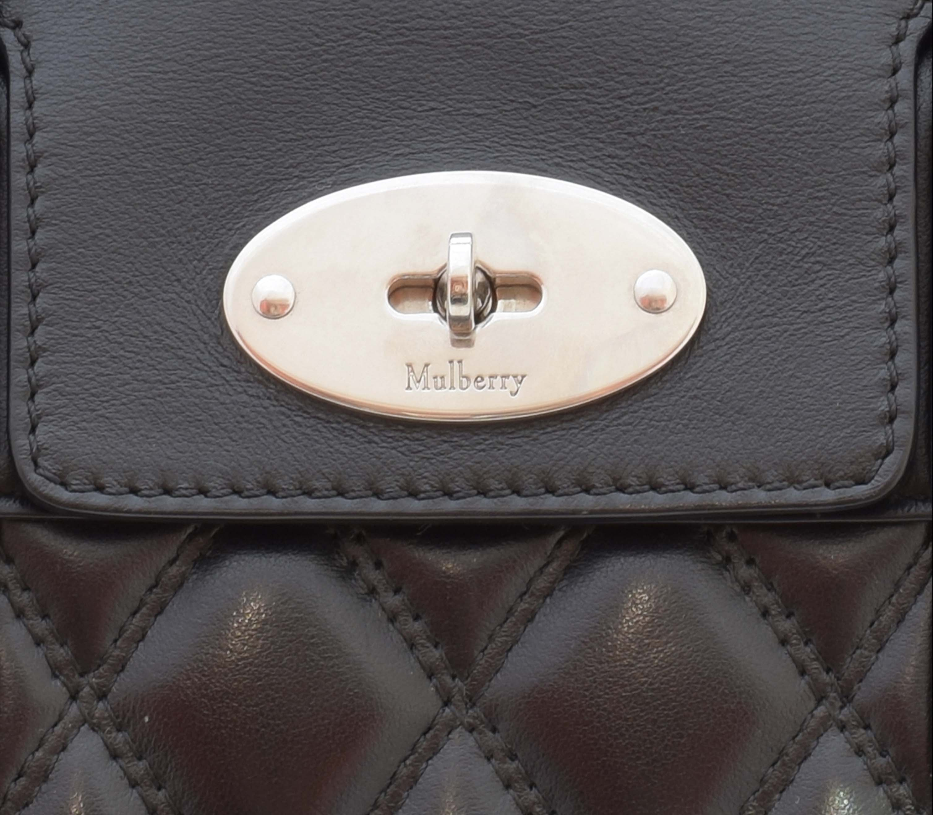 Mulberry - The Ultimate British Brand