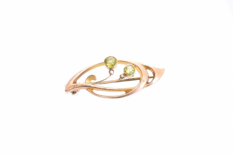 Murrle Bennett Jewellery