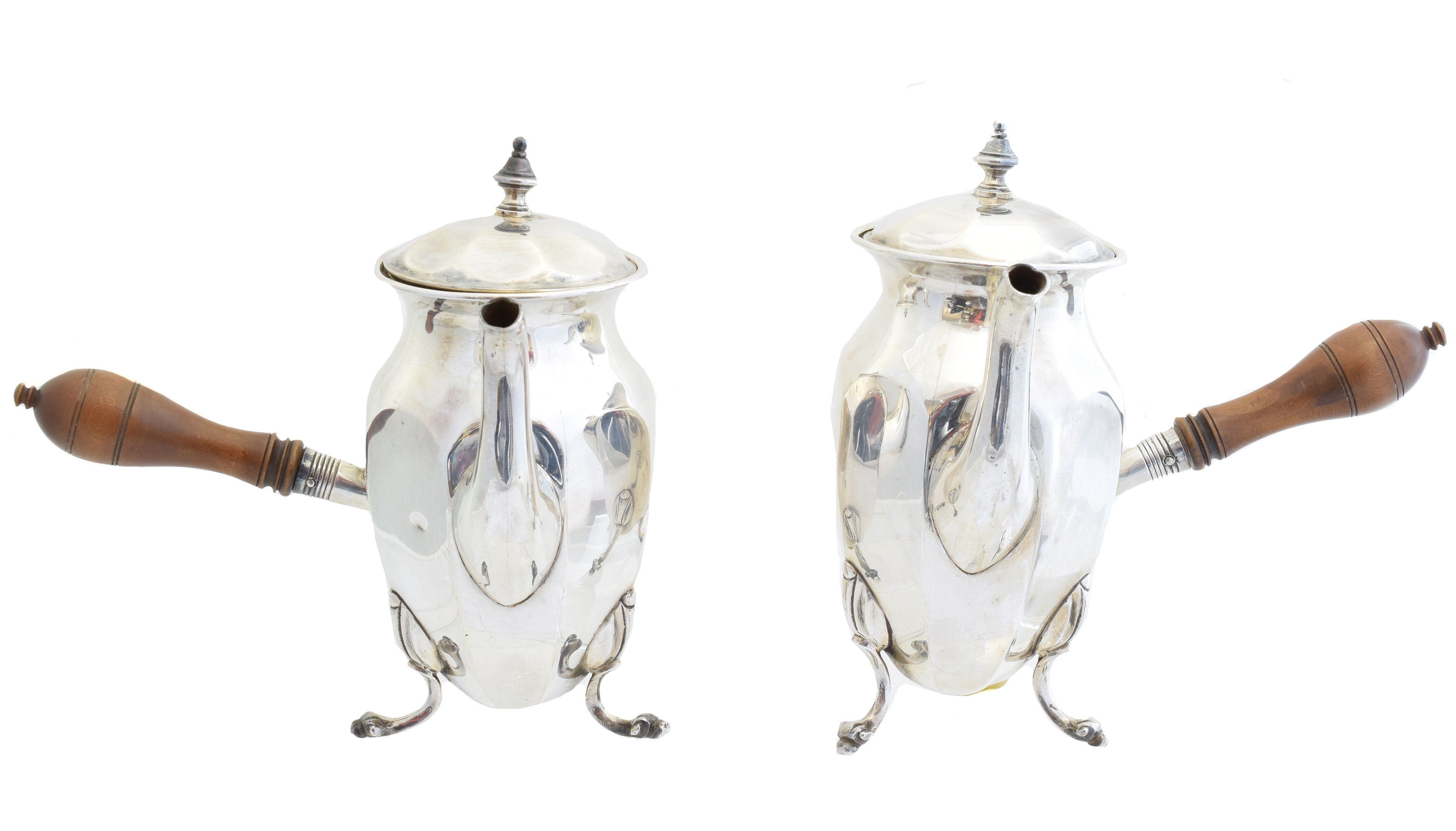 Mappin & Webb Silver Auction