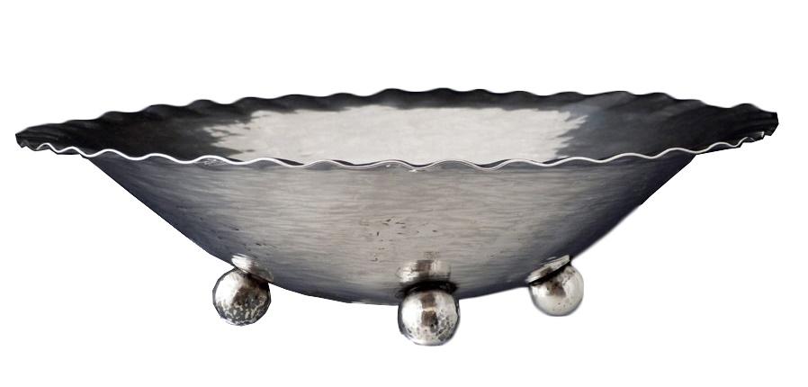 Wiener Werkstätte Silver Auction