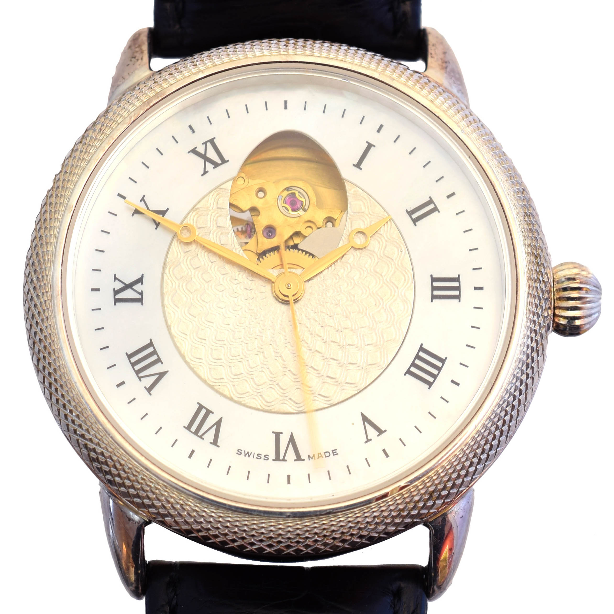 Faberge Limited Edition Watch