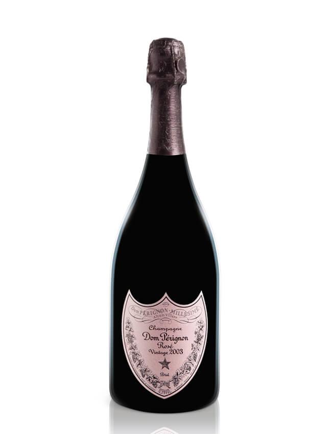 Dom Perignon proves a perennial favourite