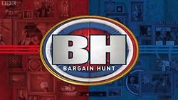Interiors with BBC Bargain Hunt
