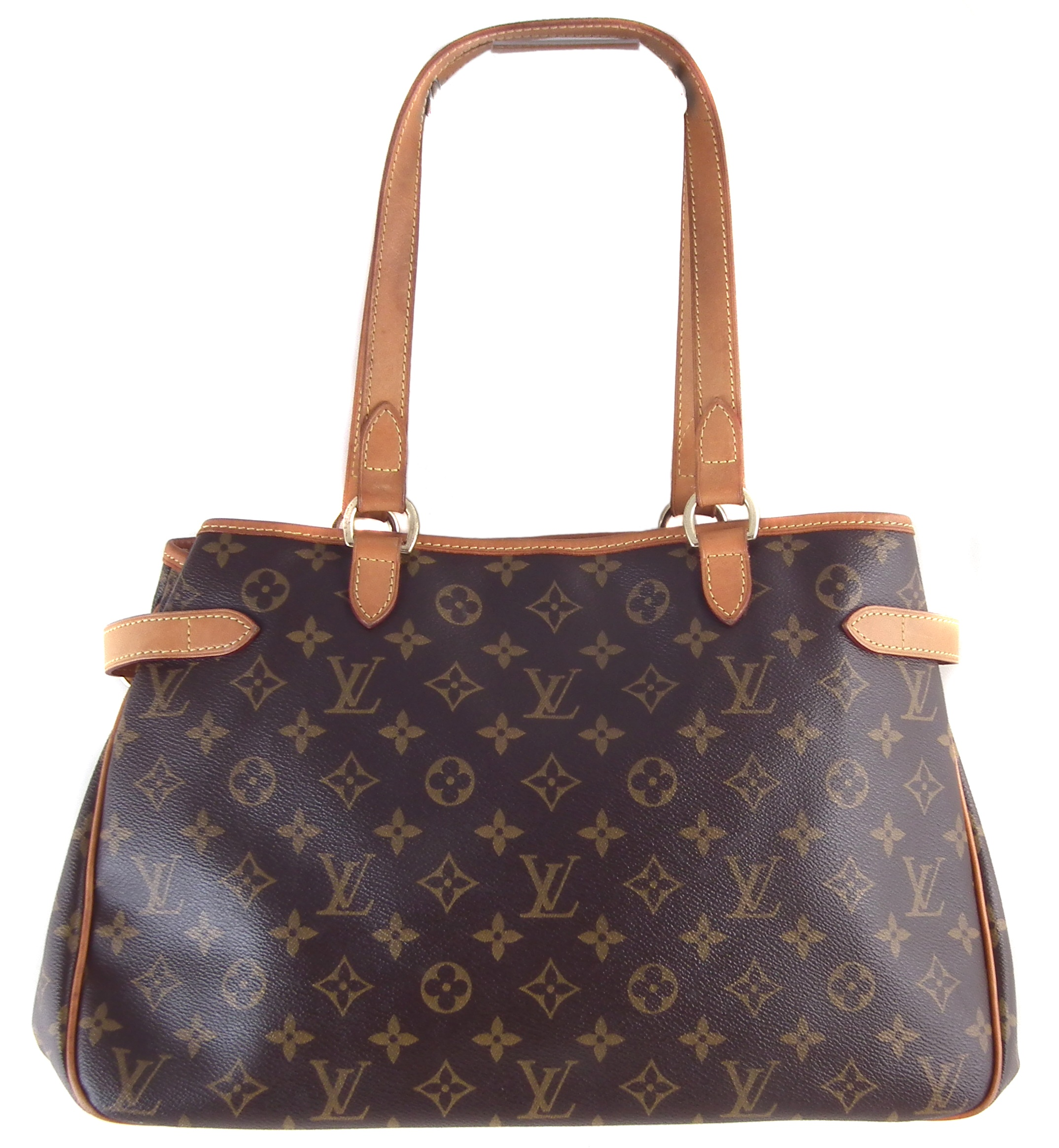 A Louis Vuitton Monogram Batignolles Horizontal GM handbag,