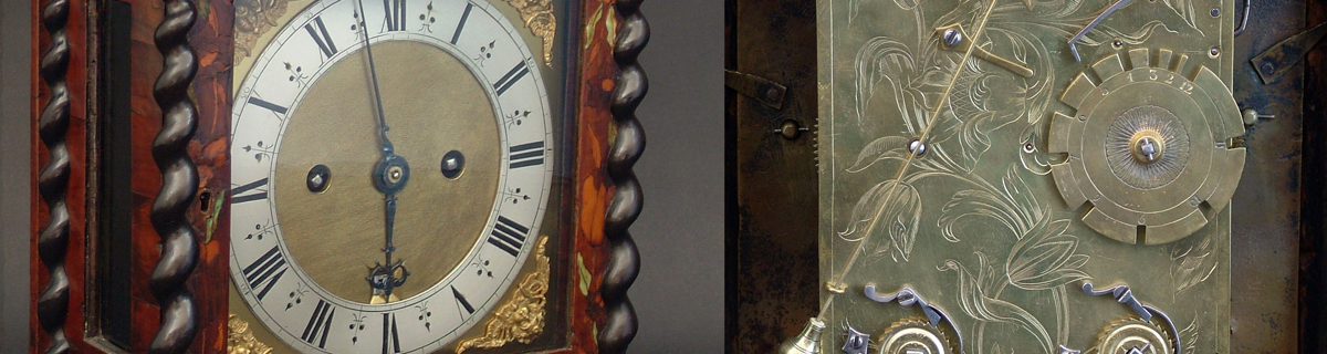 Clocks & Barometers Auctions in Cheshire