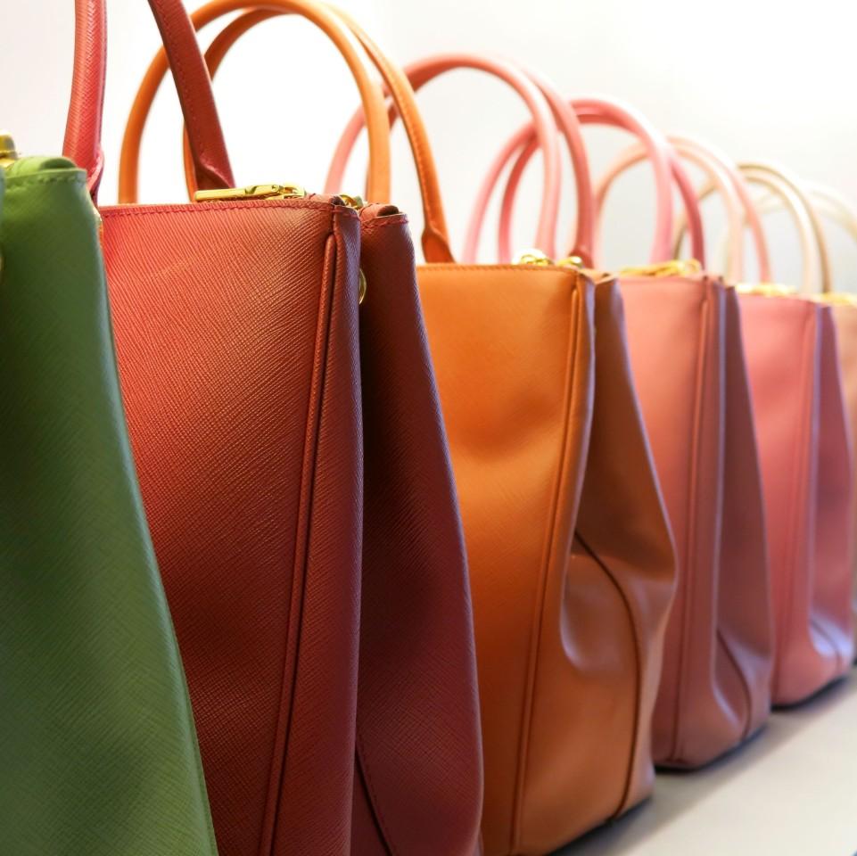 Designer & Luxury
