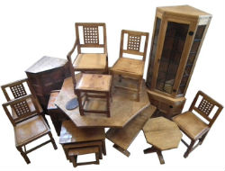 Mouseman Furniture