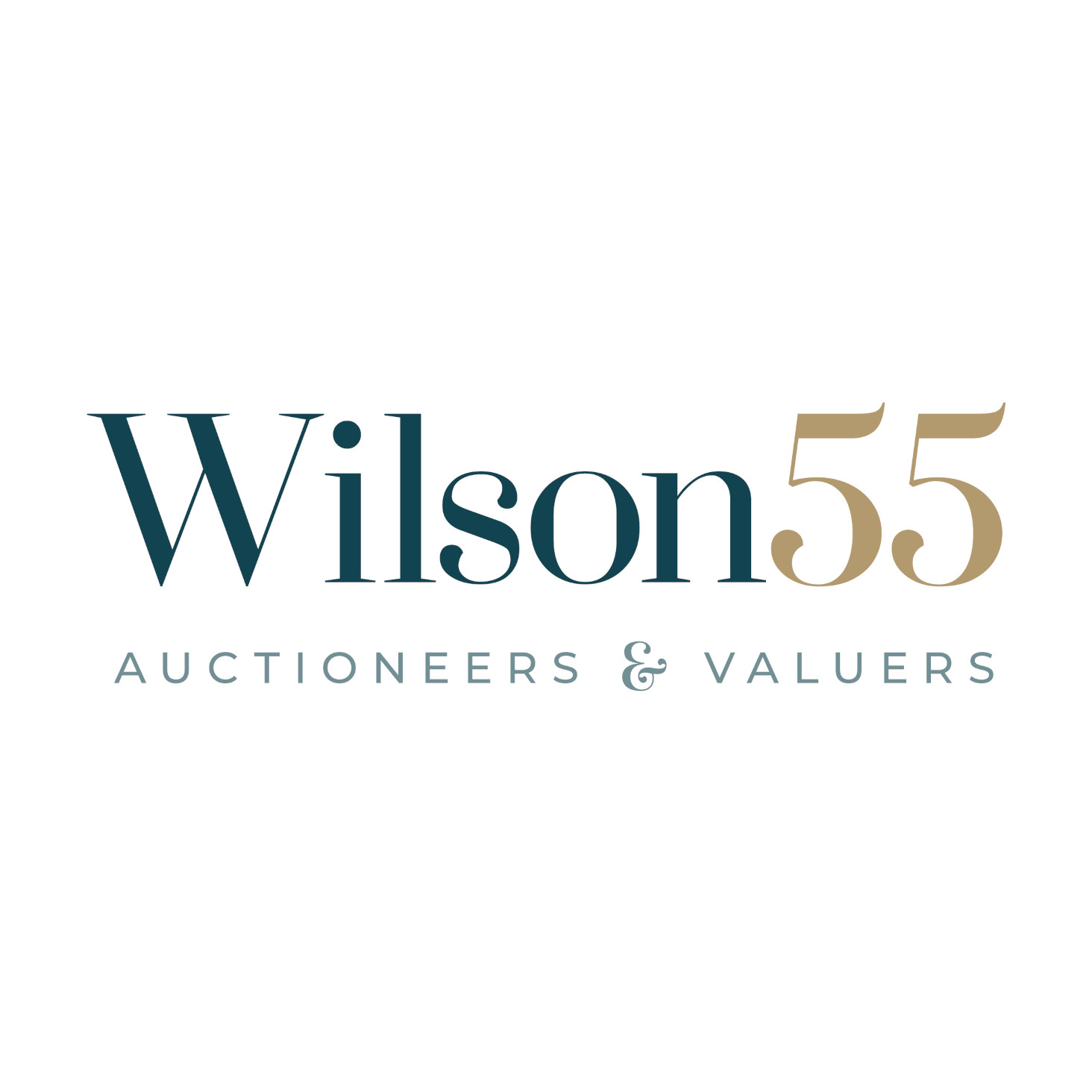 Introducing Wilson55.com