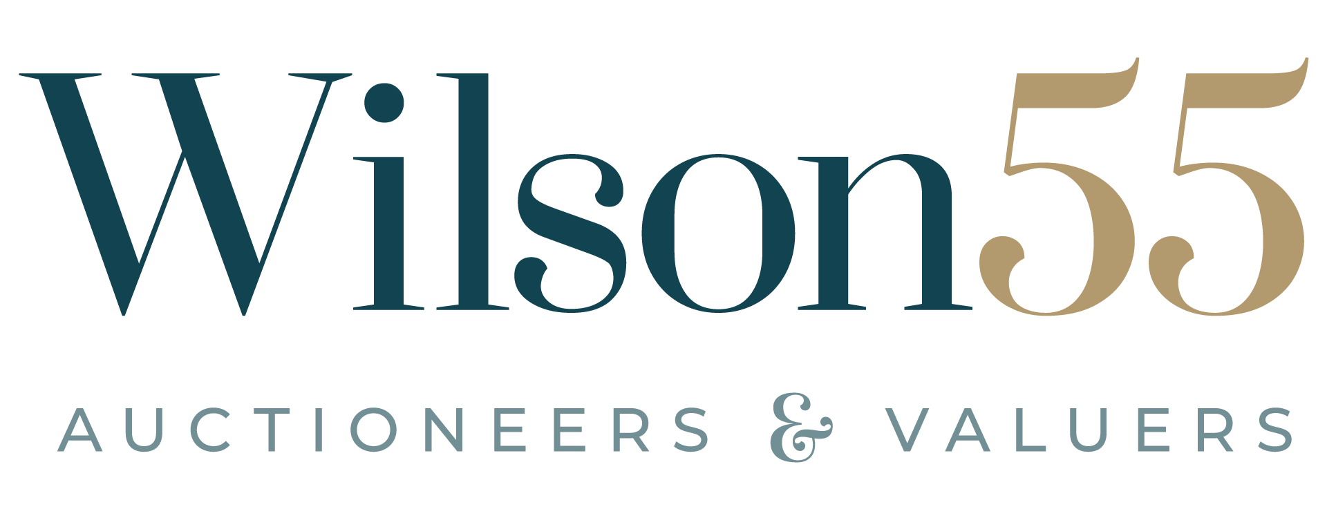 Wilson55.com | Auctioneers & Valuers