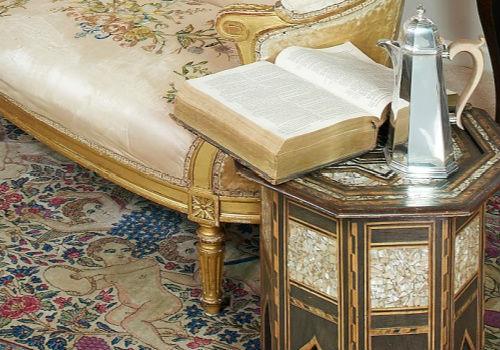 Fine & Classic Interiors