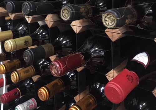 Fine Wine & Spirits Sale