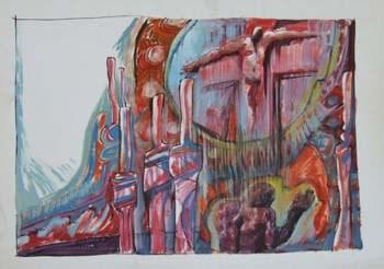 Fritz Aigner Artist