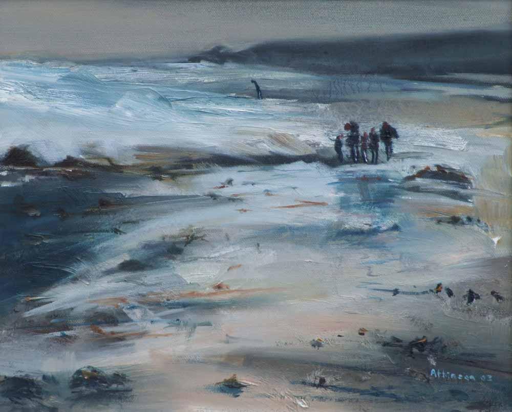 Sue Atkinson Artist