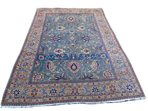 387 - Persian Carpet