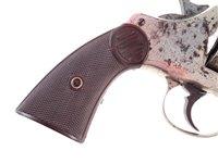 Lot 46-Colt .41 Double action revolver no. 69687
