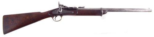 Lot 35-Snider Enfield .577 Cadet carbine