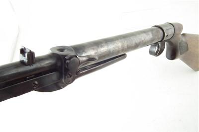 Lot 96-BSA light pattern .177 air rifle