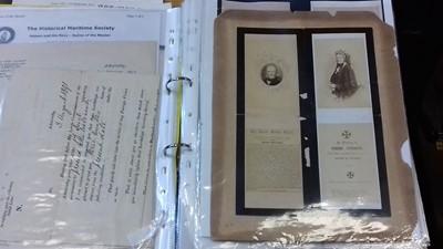 Lot 171 - Davison's Nile Medal.