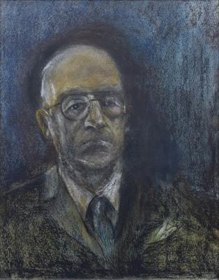 Lot John  Thompson (British 1924-2011)