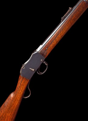 Lot 7-Martini Henry .577/450 rifle serial number 588