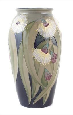 Lot 253 - Moorcroft vase