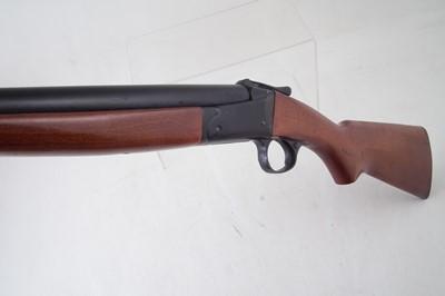 Lot 84-A BSA 12 bore single shotgun YD6706