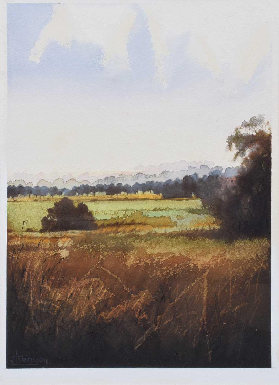 Lot 10-Janet Kenyon, 20th century