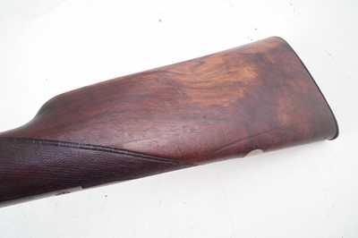 Lot 113-Greener 12 bore side by side 65121