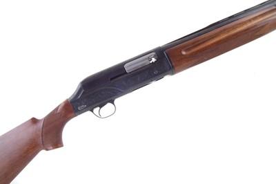 Lot -Breda 12 bore semi auto shotgun 157335