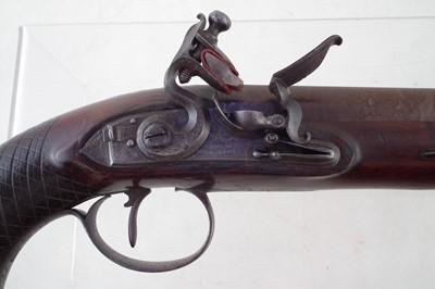 Lot -North Southampton officers pistol