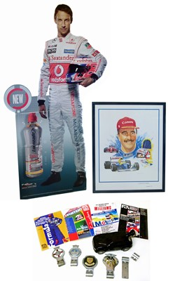 Lot 21-F1 group collection