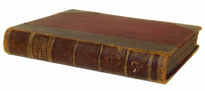 Lot 49-Modern Practical Farriery by W J Miles. Colour plates - published by William MacKenzie