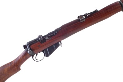Lot -London Small Arms .303 Fultons Regulated SMLE bolt action rifle