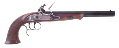 Lot -Armi Sport .45 flintlock target pistol